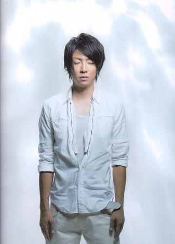 Arashi 10-11 Tour Pamphlet 58
