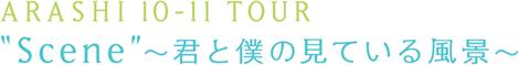 Arashi2010tour_logo